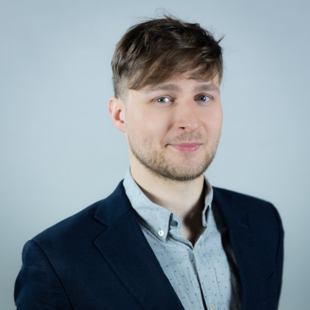 Sławomir Pawlak, Digital Marketing Manager